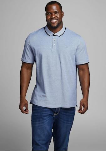 Jack & Jones Poloshirt »Paulus Polo« kaufen
