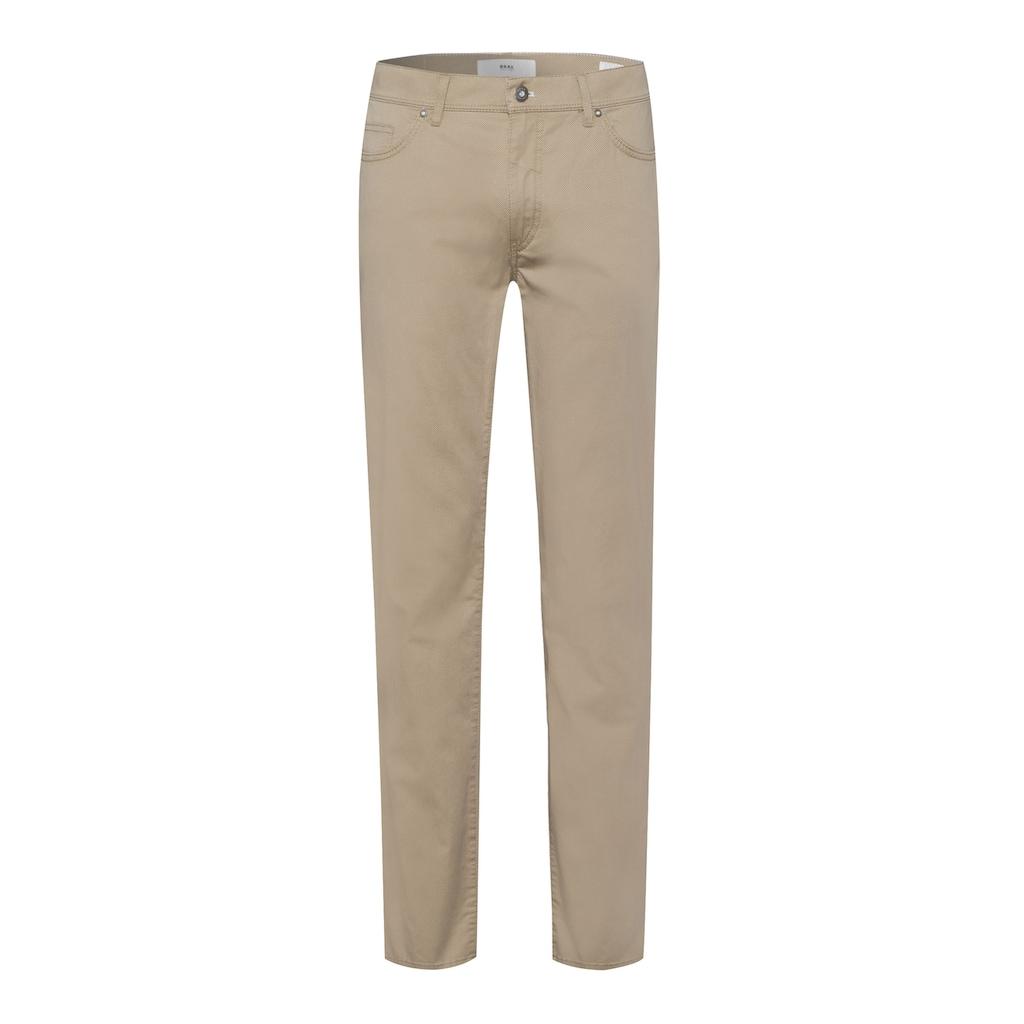 Brax 5-Pocket-Hose »Style Cadiz U«