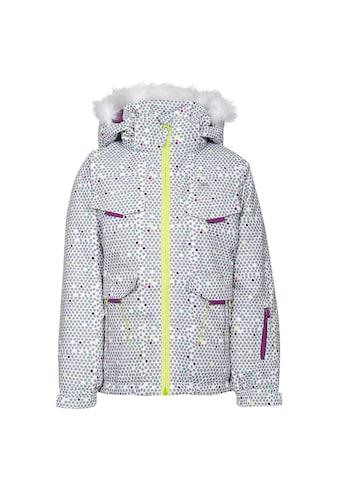 Trespass Skijacke »Kinder / Mädchen Hickory« kaufen