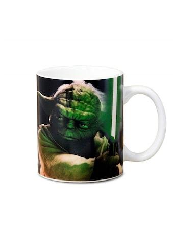 LOGOSHIRT Tasse mit tollem Star Wars - Print kaufen
