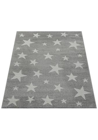 Teppich, »Capri 315«, Paco Home, rechteckig, Höhe 14 mm, maschinell gewebt kaufen