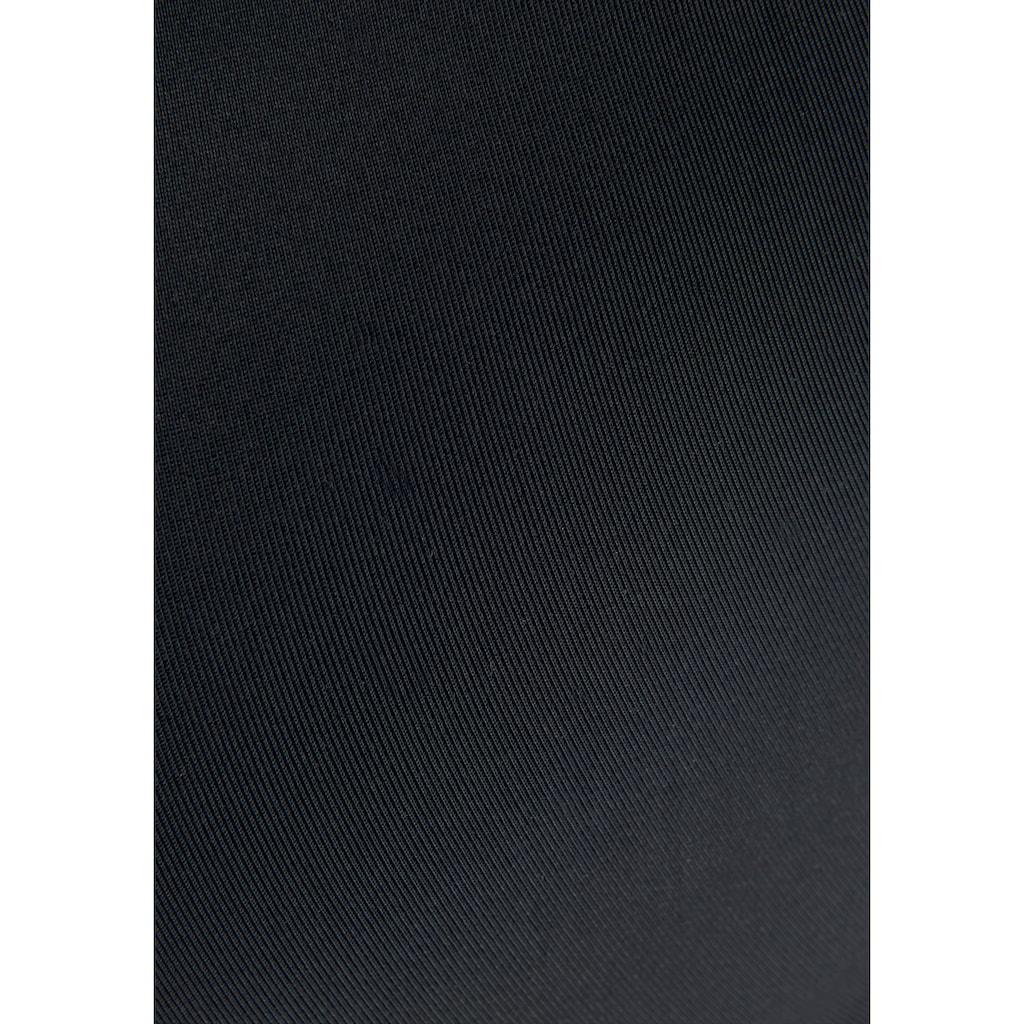 LASCANA Push-up-BH, mit Stickerei Motiv im Rücken