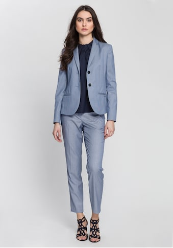 Daniel Hechter Anzughose, in feiner Struktur kaufen