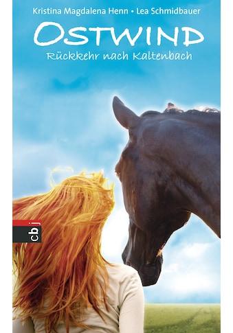Buch »Ostwind - Rückkehr nach Kaltenbach / Lea Schmidbauer, Kristina Magdalena Henn« kaufen