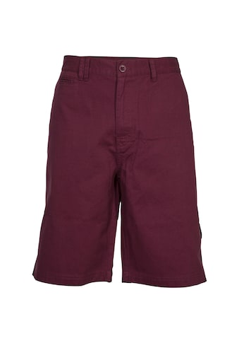 Trespass Chinoshorts »Herren Shorts Leominster« kaufen
