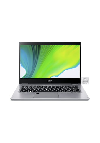 """Acer Convertible Notebook »SP314-54N-37NU«, (35,6 cm/14 """" Intel Core i3 UHD... kaufen"""