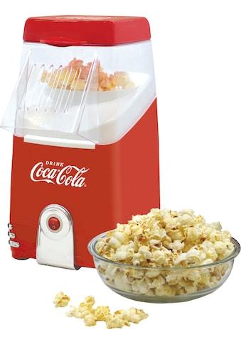 COCA COLA 2-in-1-Popcornmaschine »SNP-10CC« kaufen