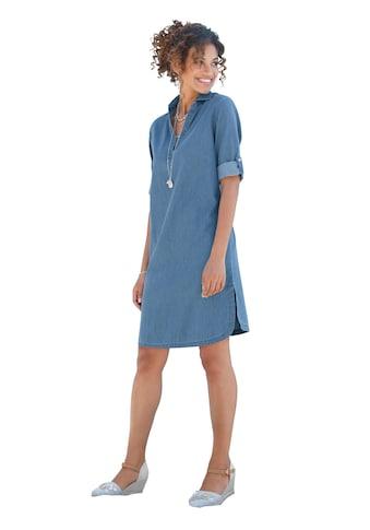 Casual Looks Jeanskleid »Jeans-Kleid« kaufen