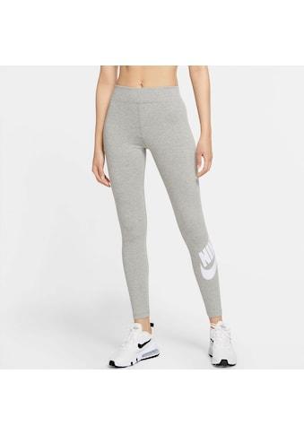 Nike Sportswear Leggings »Nike Sportswear Essential Women's High-rise Leggings« kaufen