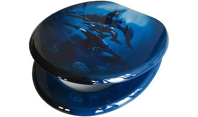 ADOB WC-Sitz »Wale« kaufen