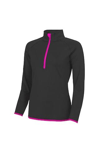 AWDIS Sweatshirt »Just Cool Damen mit Reißverschluss bis zur Brust« kaufen