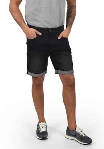 Blend Jeansshorts »Joel«, kurze Hose aus Denim kaufen
