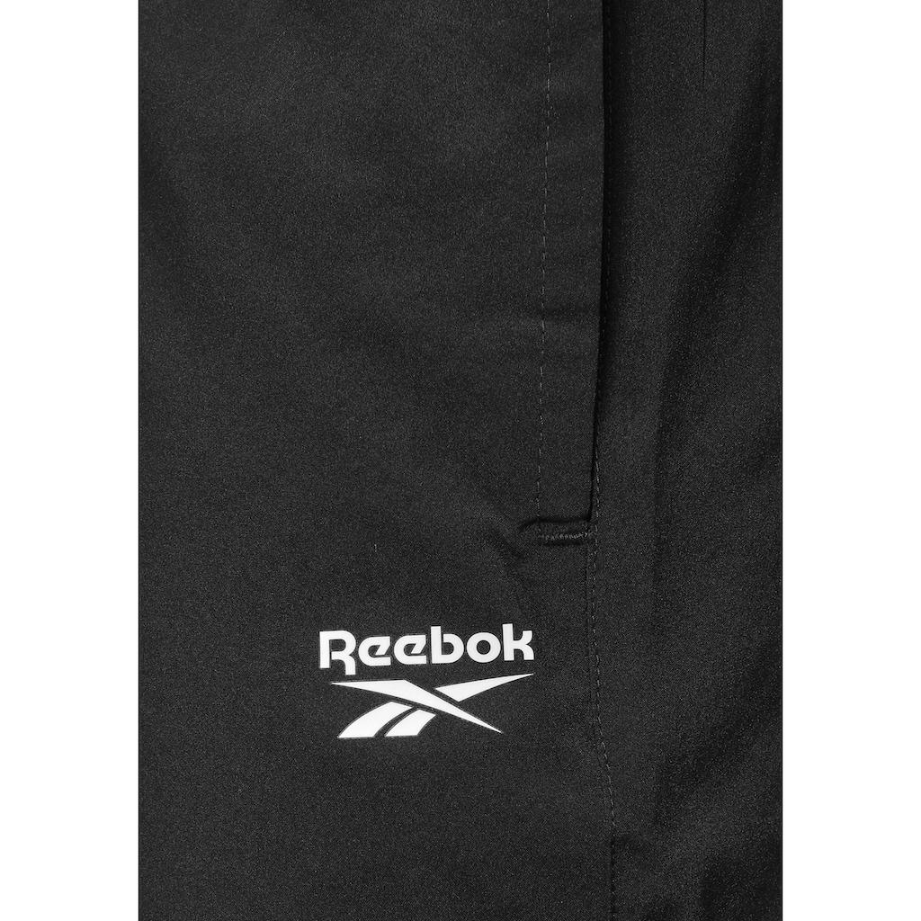 Reebok Trainingshose »TE WOVEN ULTIMATE PANTS«