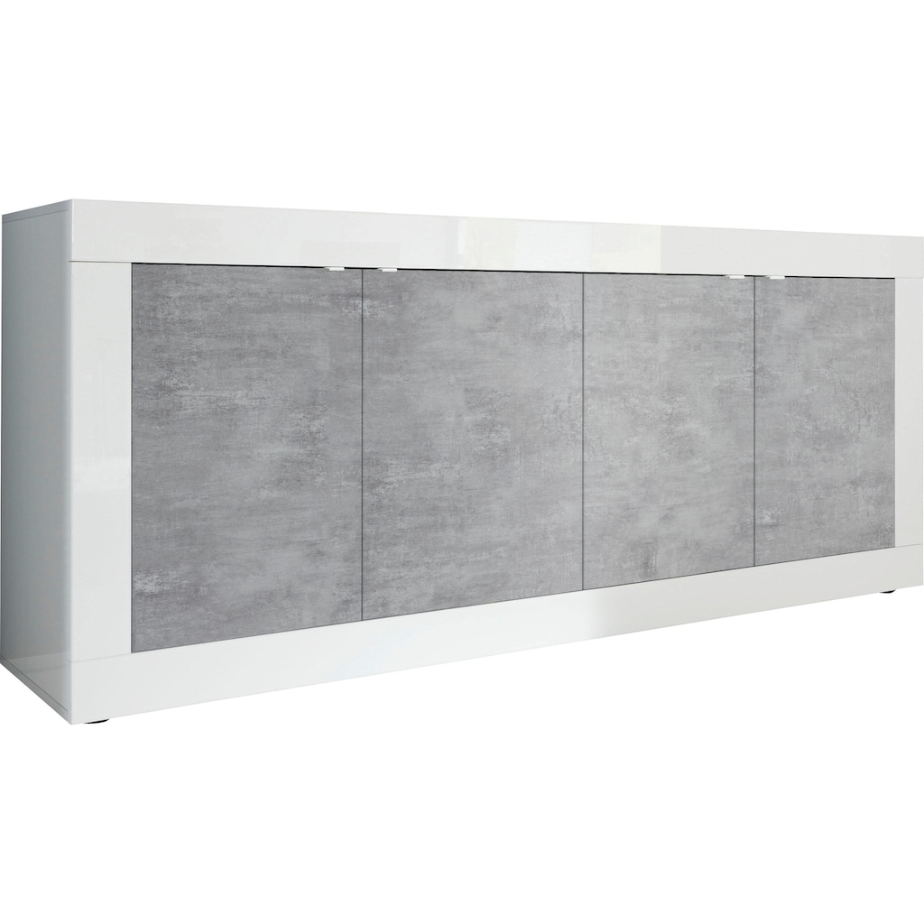 LC Sideboard »Basic«, 207 cm
