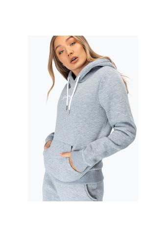 Hype Kapuzenpullover »Damen mit Logo« kaufen