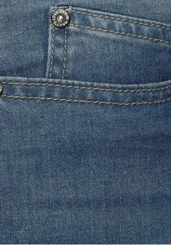 HaILY'S Shorts »JENNY«, mit Saumumschlag kaufen