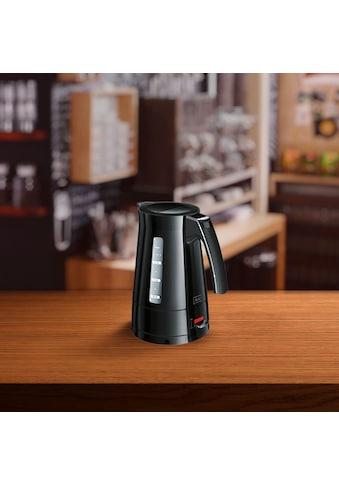 Melitta Wasserkocher »Enjoy Aqua schwarz«, 1,7 l, 2400 W kaufen