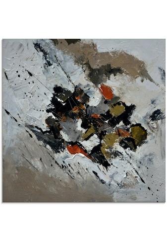 Artland Glasbild »Abstrakt XIII«, Gegenstandslos, (1 St.) kaufen