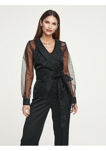 Bluse mit Top kaufen