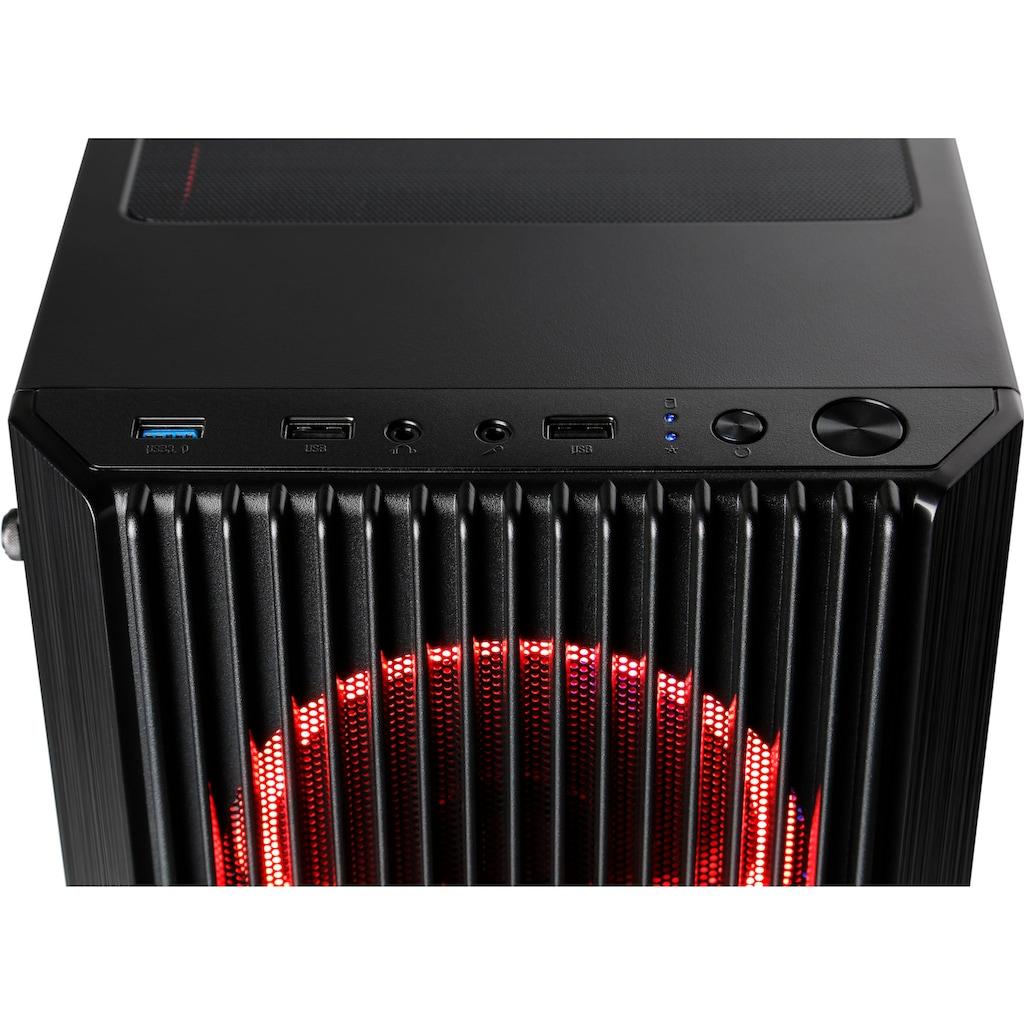 CSL Gaming-PC »HydroX L8611 Wasserkühlung«