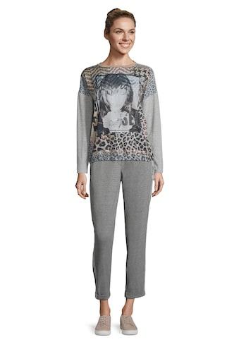 Betty Barclay Shirtbluse »mit Tunnelzug« kaufen