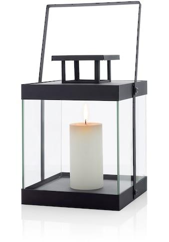 BLOMUS Laterne »Laterne -FINCA- klein - black« kaufen