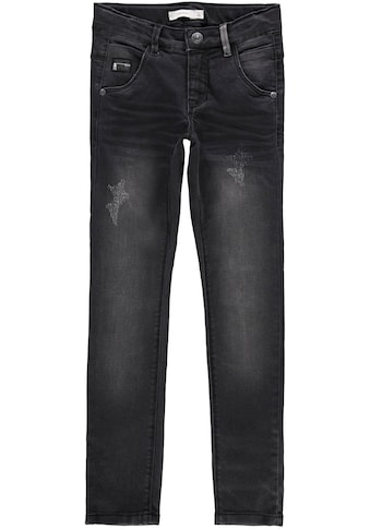 Name It Skinny - fit - Jeans »NITTRAP SKINNY DNM PANT« kaufen