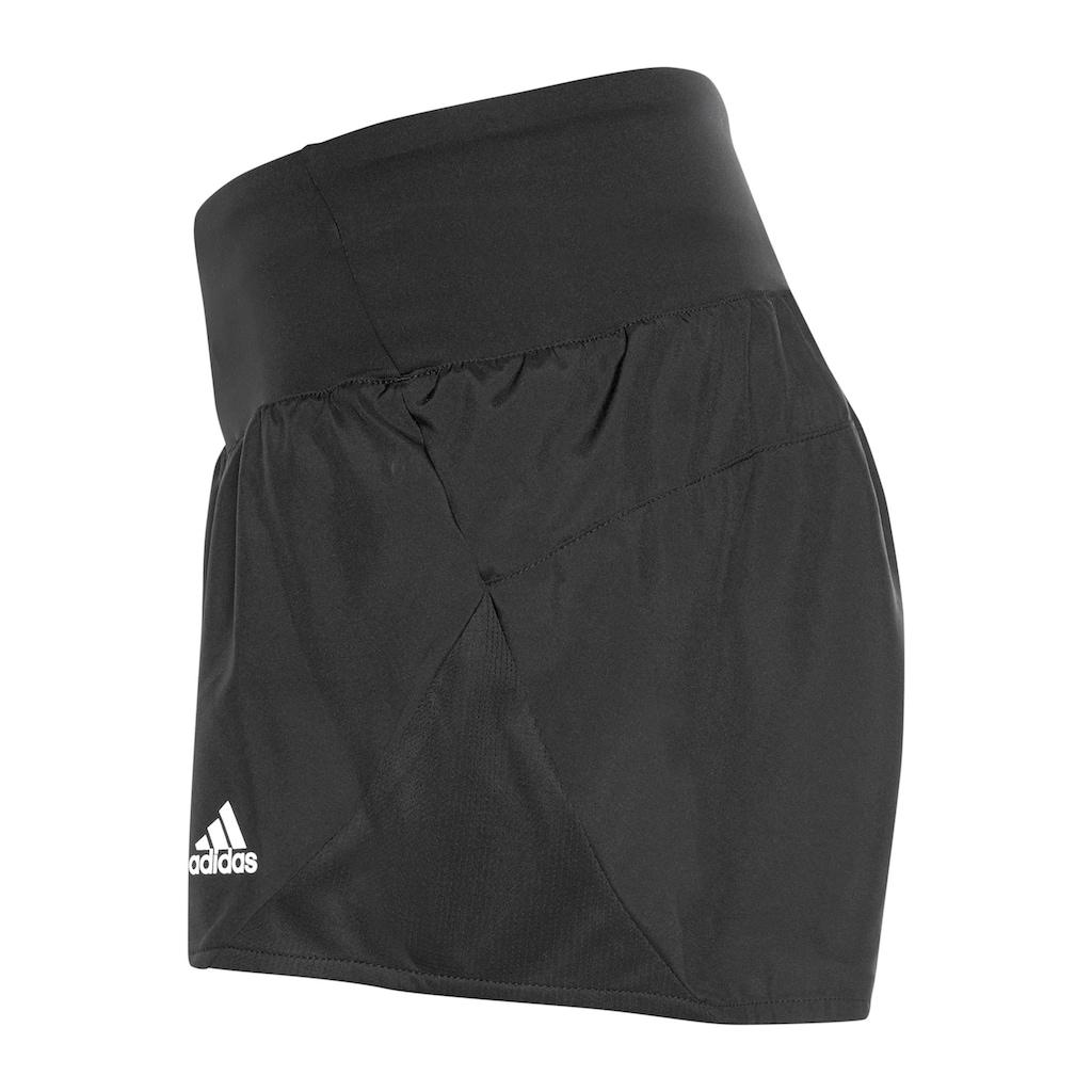 adidas Performance Laufshorts »RUN IT SHORTS 3S«