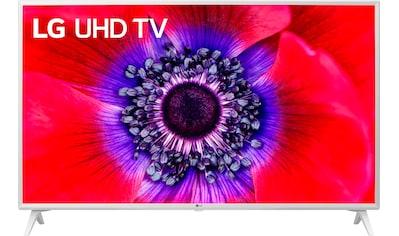 LG 43UN73906LE LED - Fernseher (108 cm / (43 Zoll), 4K Ultra HD, Smart - TV kaufen