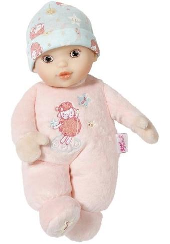 Baby Annabell Babypuppe »Sleep Well for babies«, mit Aufnahme- und Abspielfunktion kaufen