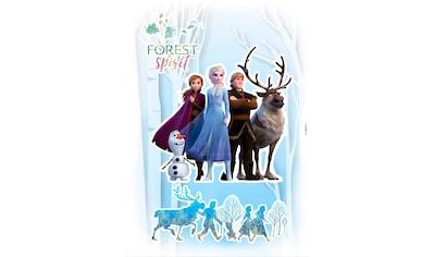 Komar Wandtattoo »Forest Spirit«, selbstklebend, rückstandslos abziehbar kaufen