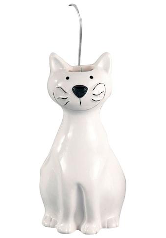 WENKO Luftbefeuchter »Katze«, 2er Set kaufen