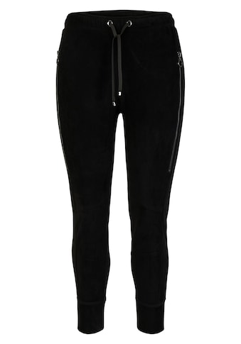 FRAPP Stretch-Hose, mit seitlichen Zippern kaufen