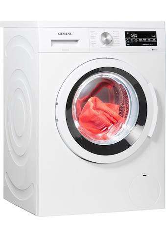 SIEMENS Waschmaschine iQ500 WU14Q4ECO kaufen