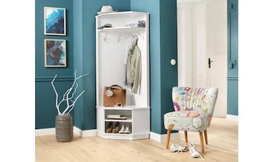 Home affaire Garderobenschrank »Nekso« kaufen
