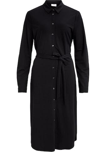 Vila Hemdblusenkleid »VISAFINA« kaufen