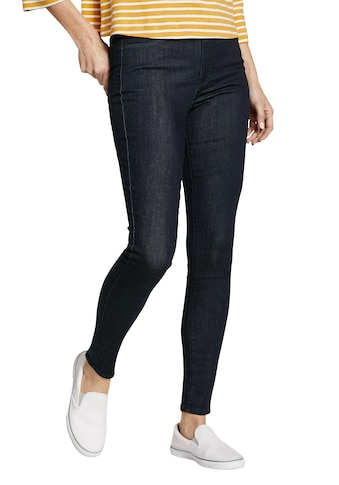 Eddie Bauer Skinny-fit-Jeans, Elysian - Skinny Ankle - High Rise - Slightly Curvy kaufen