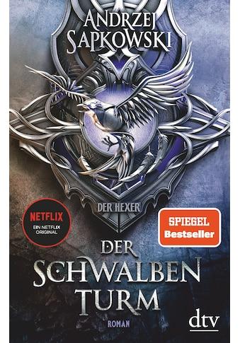 Buch Der Schwalbenturm / Andrzej Sapkowski; Erik Simon kaufen