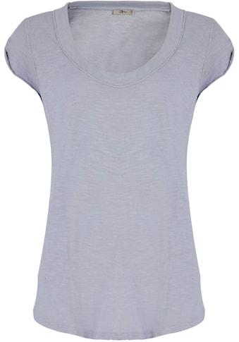 LTB Kurzarmshirt »MIGIRO«, mit Rundhalsausschnitt kaufen