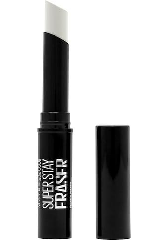 MAYBELLINE NEW YORK Lippenpeeling »Super Stay Eraser« kaufen