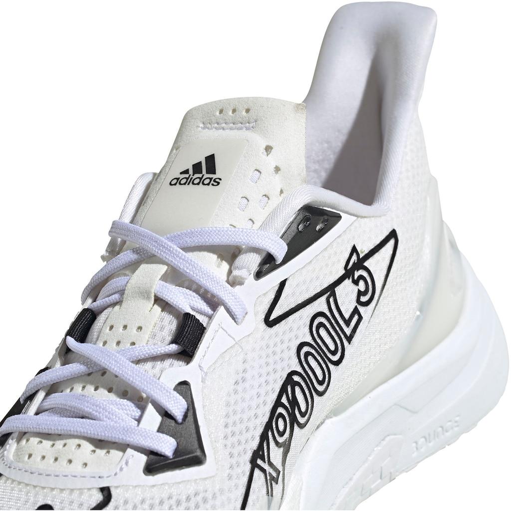 adidas Performance Sneaker »X9000L3 H.RDY M«