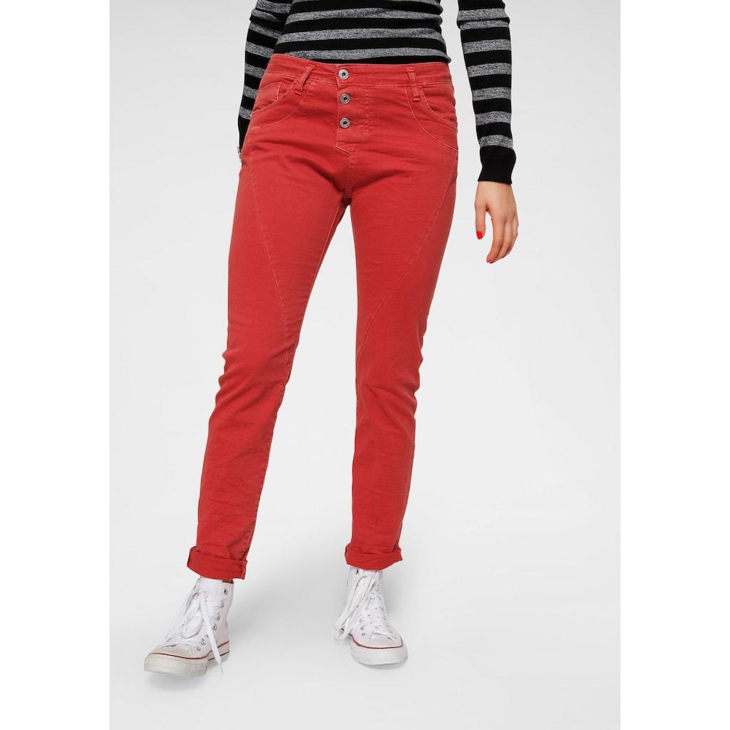 Please Jeans Boyfriend-Jeans »P 78A«, Original Boyfriend Fit