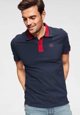 nachhaltig produziertes Polo-Shirt für Männer