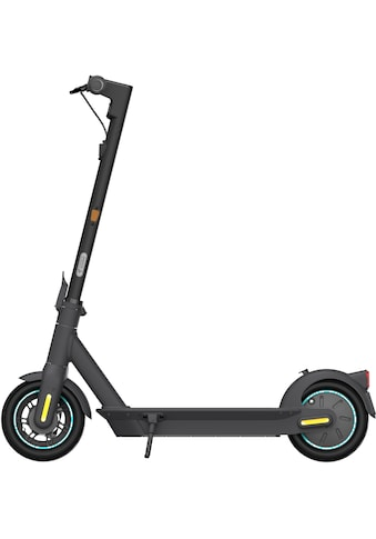 ninebot by Segway E-Scooter »Ninebot KickScooter MAX G30D II«, zugelassen laut StVZO kaufen