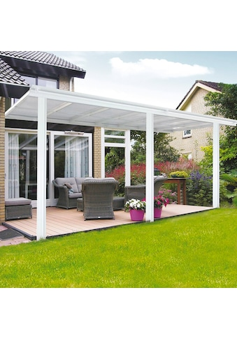 HOME DELUXE Terrassendach, BxT: 495x303 cm kaufen