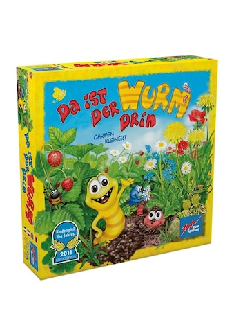 Zoch Spiel »Da ist der Wurm drin«, Made in Germany kaufen