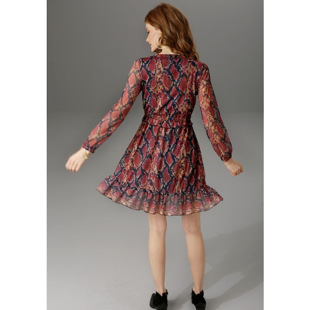 Aniston CASUAL Partykleid