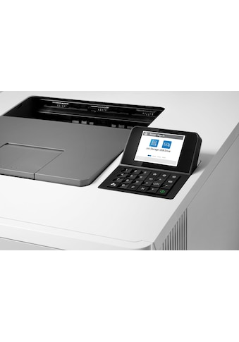 HP Laserdrucker »Color LaserJet Enterprise M455dn« kaufen