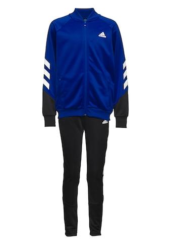 adidas Performance Trainingsanzug »XFG 3-STREIFEN«, (Set, 2 tlg.) kaufen