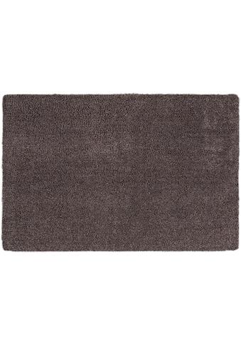 Andiamo Fußmatte »Super Cotton«, rechteckig, 10 mm Höhe, Schmutzfangmatte, In- und... kaufen
